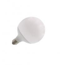 ŻARÓWKA LED NEXTEC G120 ECO E27 18W 1520m 230V Mleczna, Biały Ciepły