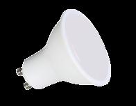 ŻARÓWKA LED NEXTEC GU10 ECO SMD 4W 300m 230V Biały Zimny