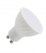 ŻARÓWKA LED NEXTEC GU10 SMD 9x28358,5W 650lm CRI>80230V Biały Ciepły