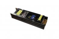 ZASILACZ LED MODUŁOWY LONG BLACK IP20 / 12V / 8,33A / 200W Nextec